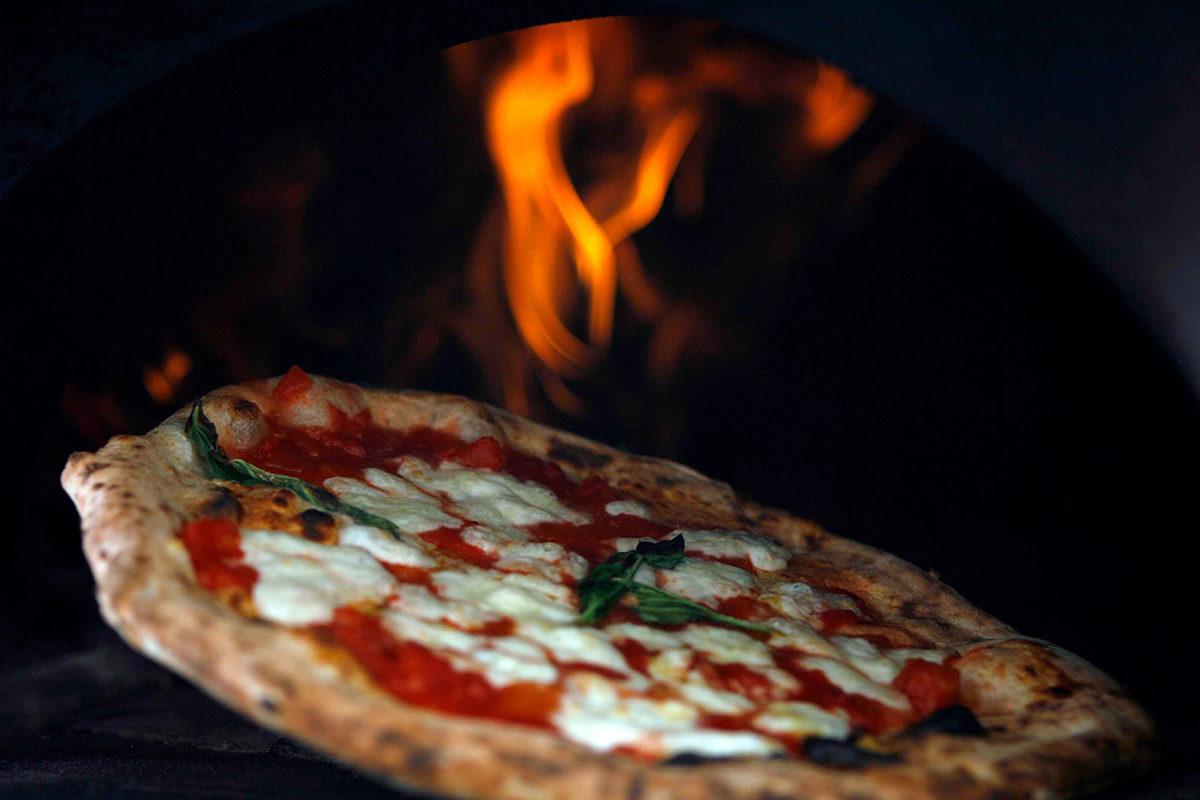 Storia della pizza