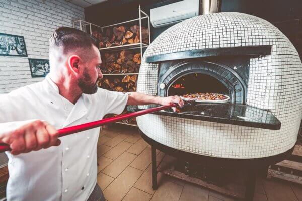 aprire una pizzeria