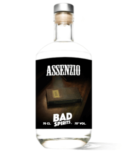 Bad Spirit Assenzio Leprae