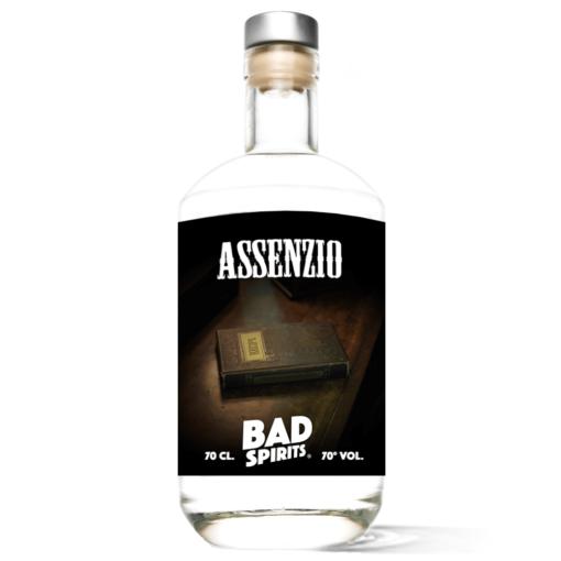 Bad Spirit Assenzio Leprae