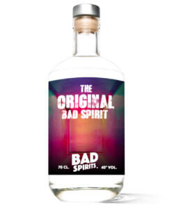 bad spirit the original