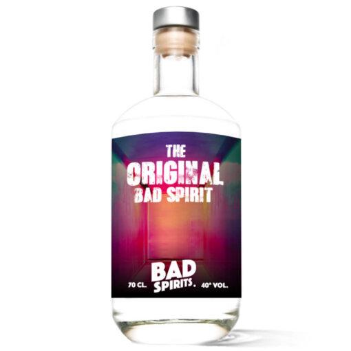 bad spirit the original