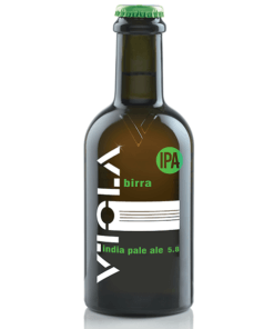 BIRRA VIOLA IPA INDIA PALE ALE 5,8% 35,5CL